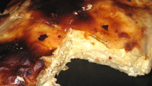 Pita recette yougoslave recettes a cuisiner le for Cuisine yougoslave