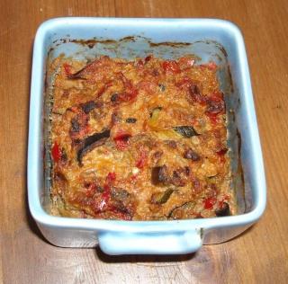 Petits gratins de l gumes facile recettes a cuisiner le meilleur de la cuisine la port e - Legumes faciles a cuisiner ...