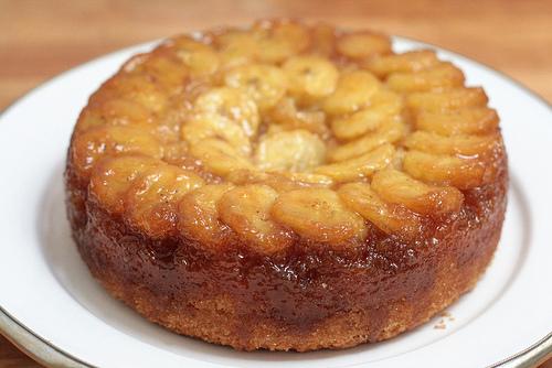 tarte tatin de bananes et de figues recettes a cuisiner le meilleur de la cuisine 224 la