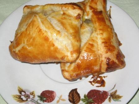 chausson aux pommes maison recettes a cuisiner le meilleur de la cuisine 224 la port 233 e de tous