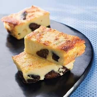 Clafoutis aux pruneaux recettes a cuisiner le - Cuisiner les pruneaux ...