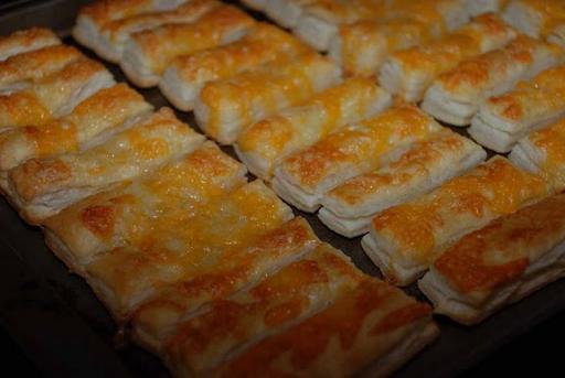 allumettes au fromage recettes a cuisiner le meilleur de la cuisine 224 la port 233 e de tous