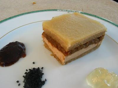 Op ra de foie gras recettes a cuisiner le meilleur - Cuisiner le foie gras frais ...