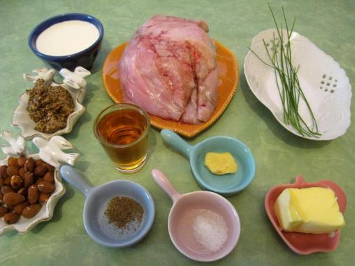 Ramequins au ris de veau recettes a cuisiner le - Cuisiner le ris de veau ...
