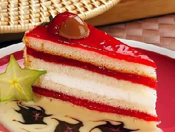 Miroir aux fraises recettes a cuisiner le meilleur for Miroir aux fraises