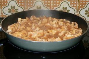 Pieds de mouton au miel de montagne recettes a - Cuisiner les champignons pieds de mouton ...