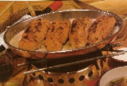 Pieds de porc sainte menehould recettes a cuisiner - Cuisiner des pieds de porc ...