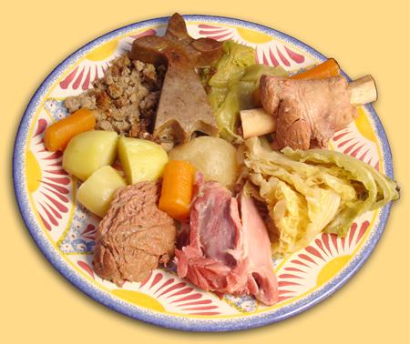 kig ha farz pot au feu breton recettes a cuisiner le meilleur de la cuisine 224 la port 233 e