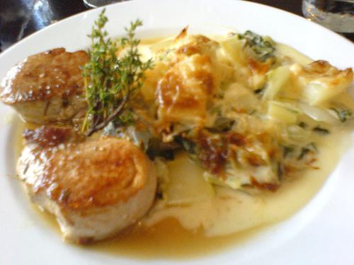 Filet mignon de porc au yaourt recettes a cuisiner - Cuisiner filet mignon de porc ...