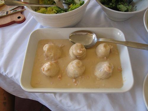 Paupiettes de poisson et de jambon sec recettes a - Cuisiner des paupiettes ...
