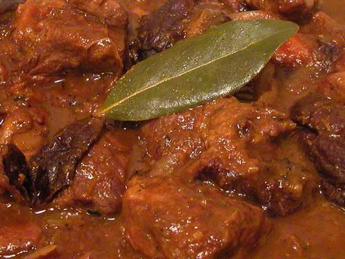 Saut de porc aux l gumes et pruneaux recettes a cuisiner le meilleur de la cuisine la - Cuisiner le saute de porc ...