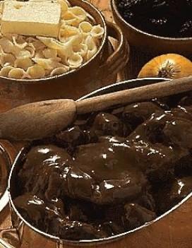 civet de lapin aux pruneaux recettes a cuisiner le meilleur de la cuisine la port e de tous. Black Bedroom Furniture Sets. Home Design Ideas